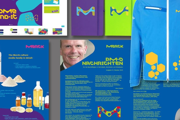 Adaptations, Print and Merchandise Production